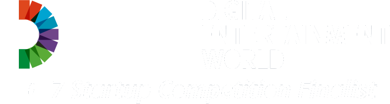 Digital Entertainment World Finalist
